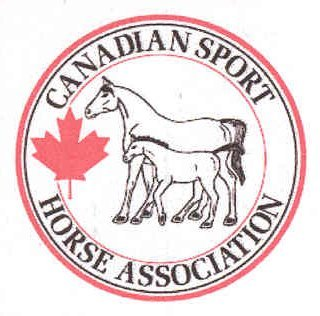 Canadian Sport Horse Association Inc company